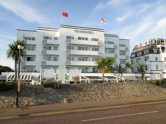 The Cumberland Hotel: Cumberland hotel
