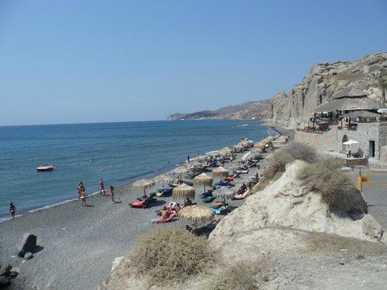 Eros Beach