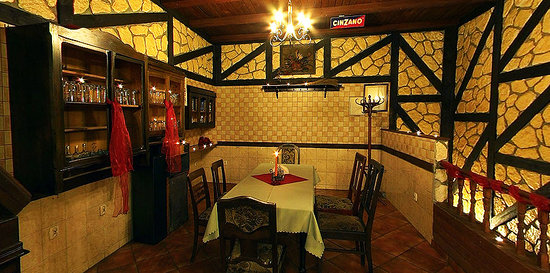 Restauracja Przy Mlynie