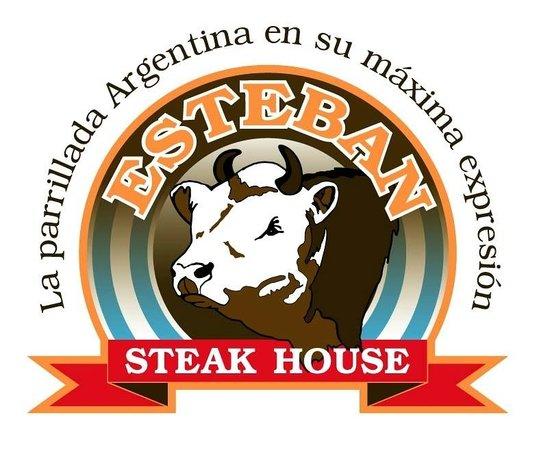 Esteban Grill Steak House: ESTEBAN STEAK HOUSE