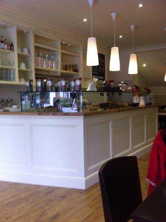 Lottie's Fayre: Clean & welcoming cafe