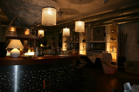 Loft american bar monza restaurant reviews phone for Loft americain