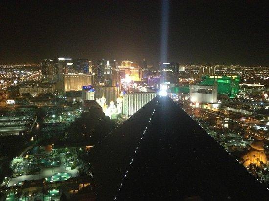 Mix - Las Vegas: Gorgeous view