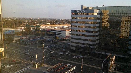 Holiday Inn Los Angeles International Airport : Holiday Inn LAX