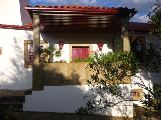 Penalva do Castelo, Portugal: Casa da quinta