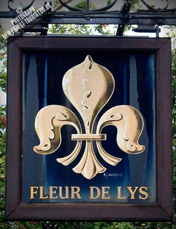 Fleur De Lys: Welcome