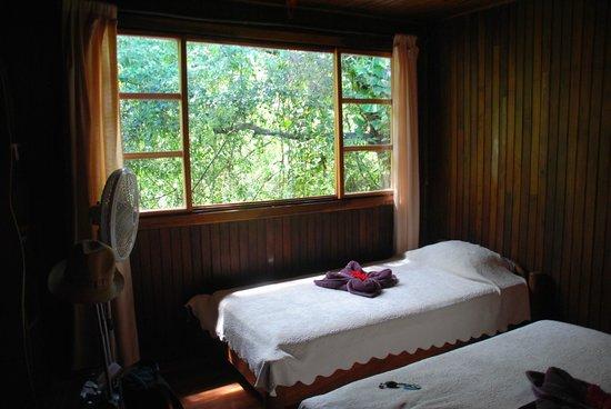 Hotel Amor de Mar: room