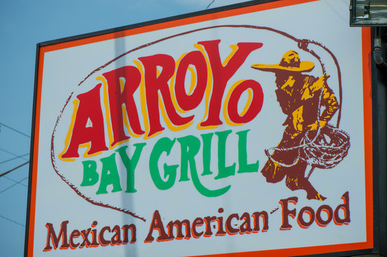 Arroyo Bay Grill