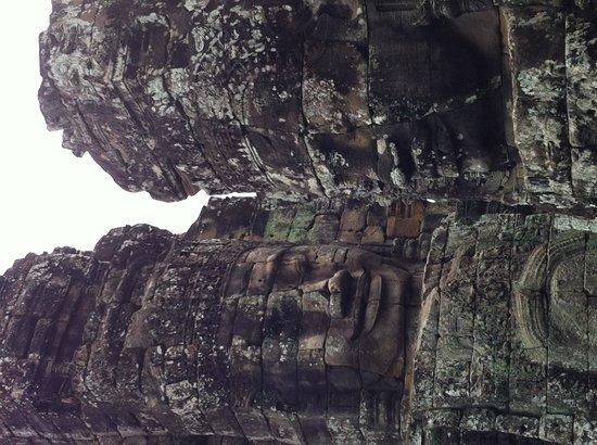 Memoire d' Angkor Boutique Hotel : Angkor Thom
