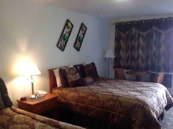 Motel West Bend: 2