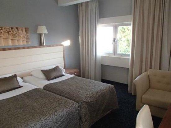Hotel Lero bedroom B