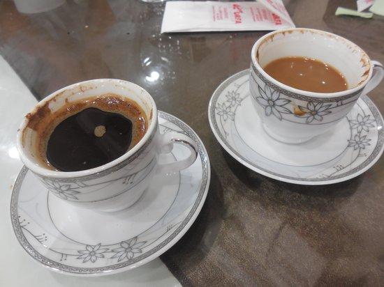Oz Urfa: coffee
