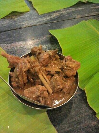 Restoran Samy