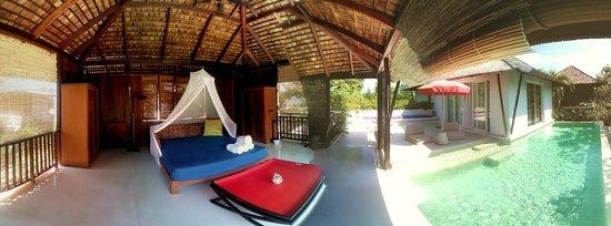 Yaiya Hua Hin: SaSala Two Bedroom Villa Private Pool & Sala