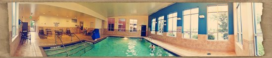 Hyatt Place North Charleston: Pool