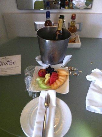 Paradisus Punta Cana Resort: Waiting on us - Royal Service Oceanfront Room