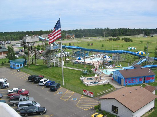 Nisswa Family Fun Center : All we have to offer!