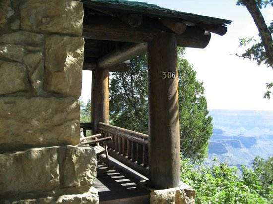 Western Rim View Cabin 306 Picture Of Grand Canyon