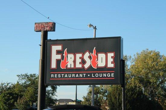 Fireside Restaurant Lounge Kenosha