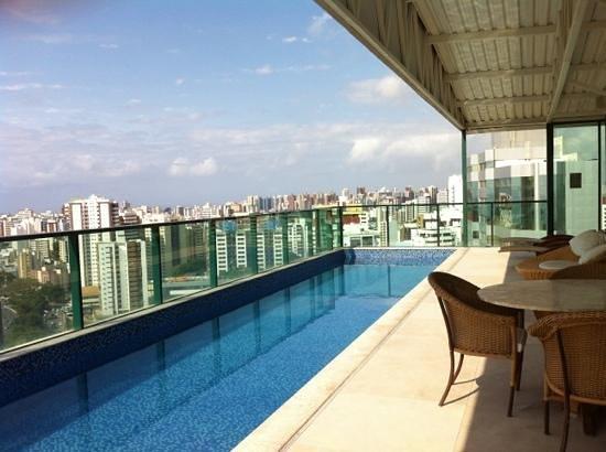 Sotero Hotel: piscina