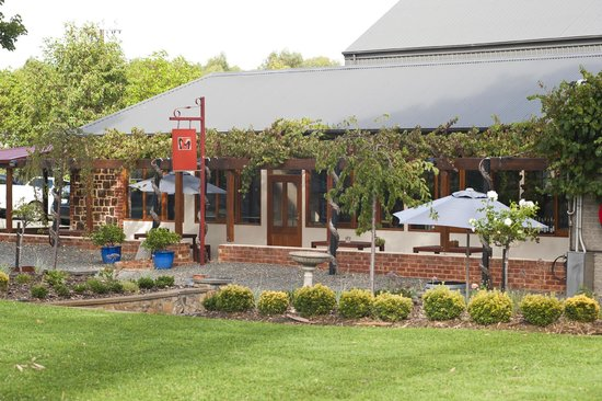 St Hallett Winery