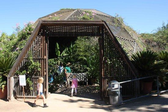 Dome Picture Of University Of California Riverside Botanic Gardens Riverside Tripadvisor