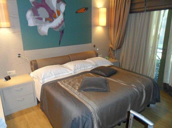 Gloria Golf Resort: King Bed