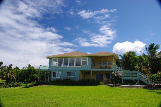 Maui Ocean Breezes : Feel like home