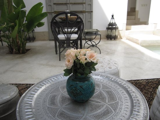 Riad Snan13: beautiful details