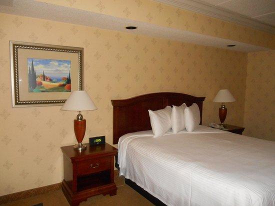Sam's Town Casino: Room