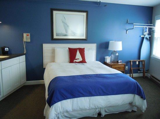 Pontiac Lodge: Room 26