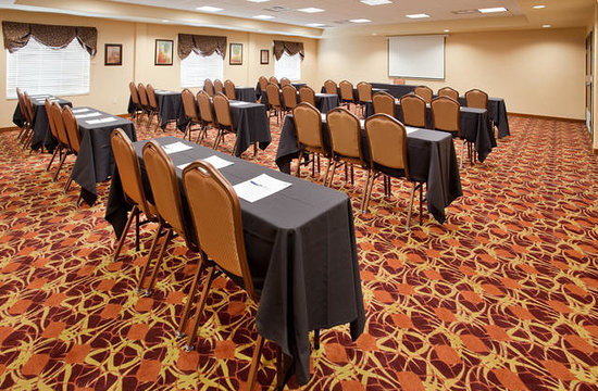 Holiday Inn Express & Suites Las Cruces North: Meeting Room