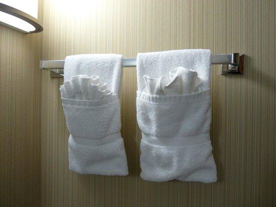 Comfort Suites: Nice!