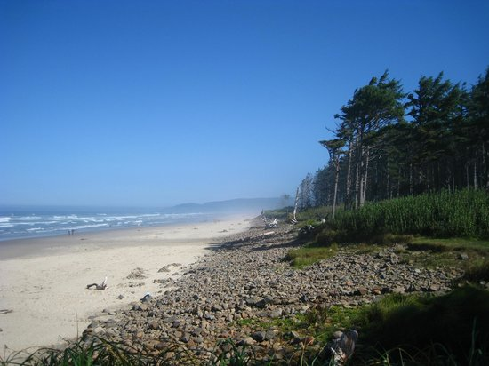 Cape Lookout State Park: Cape Lookout