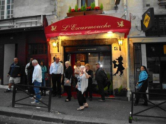 Top Restaurante din Paris - Cele mai bune restaurante Paris!