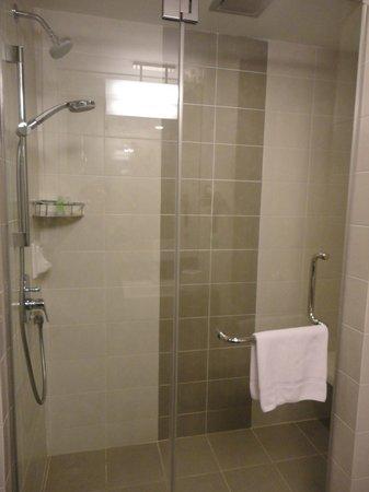 Sunway Hotel Georgetown Penang: bathroom