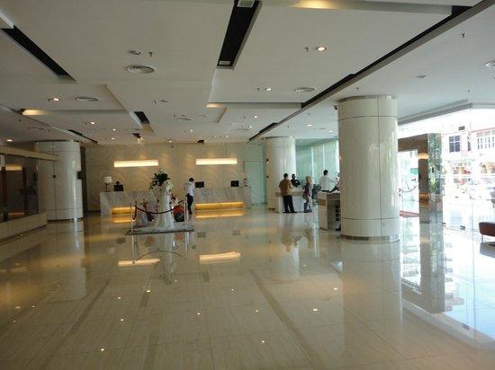 Sunway Hotel Georgetown Penang: Lobby