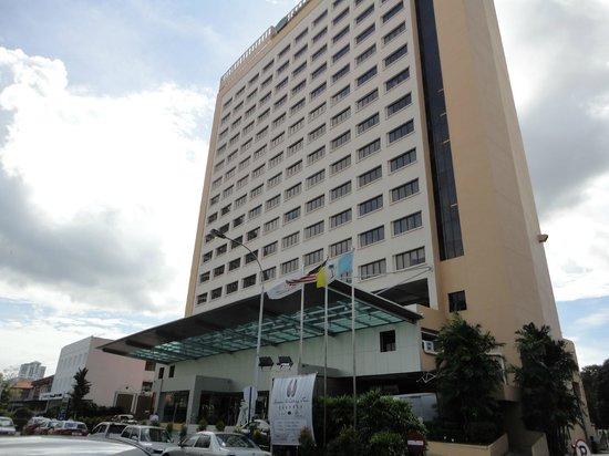 Sunway Hotel Georgetown Penang: exterior