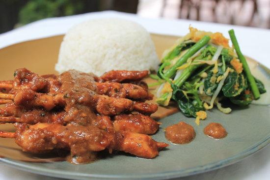Sumatra Restaurant