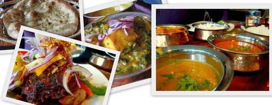 Curries picture of angeethi indian cafe wyndham vale for Angeethi indian cuisine leesburg