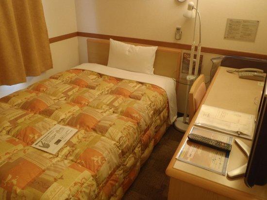 Toyoko Inn Shin-Shirakawa Ekimae