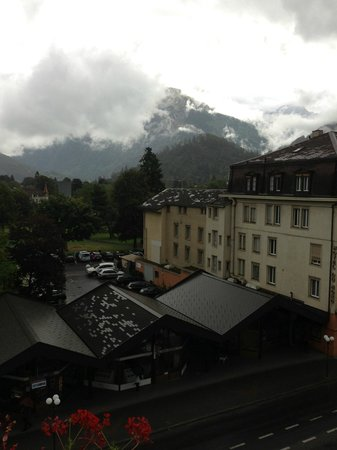 Hotel Royal St. Georges Interlaken - MGallery Collection : beautifull