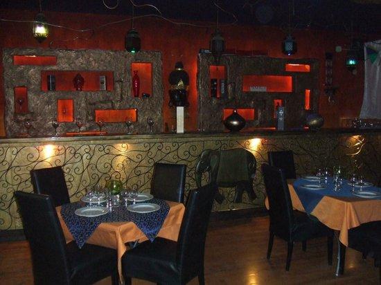 Madras Lounge Restaurant Pozzuoli Restaurant Reviews