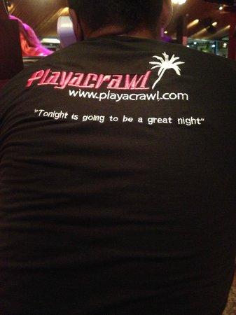 Playacrawl: definitely