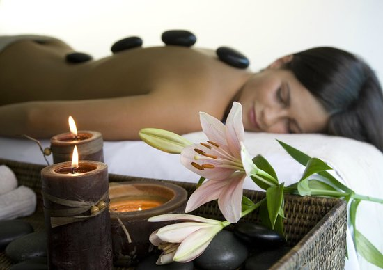 Hotel Thermana Park Lasko: Wellness Massage