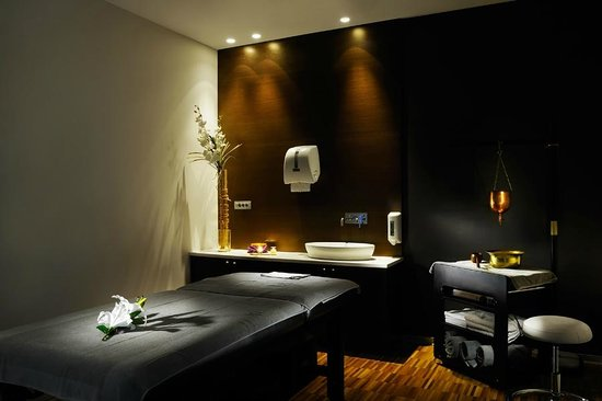 Hotel Thermana Park Lasko: Wellness Room