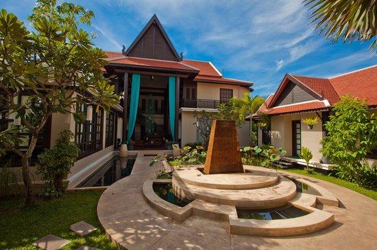 Mudita Spa @Borei Angkor