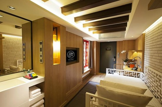 Amoy by far east hospitality singapore hotel reviews for Design hotel east