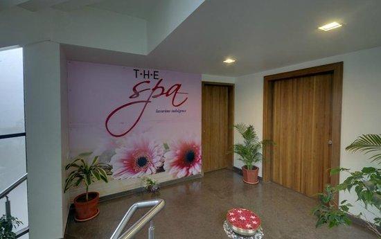 Boulevard 9 Luxury Resort & Spa: SPA