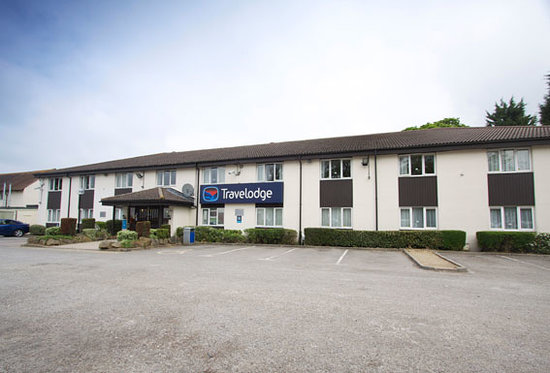 Travelodge Oxford Wheatley: Hotel exterior